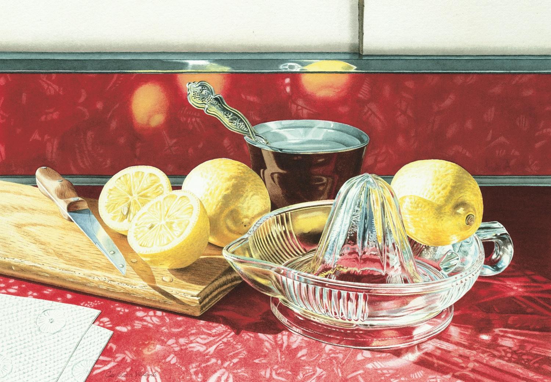 Lemonade Time