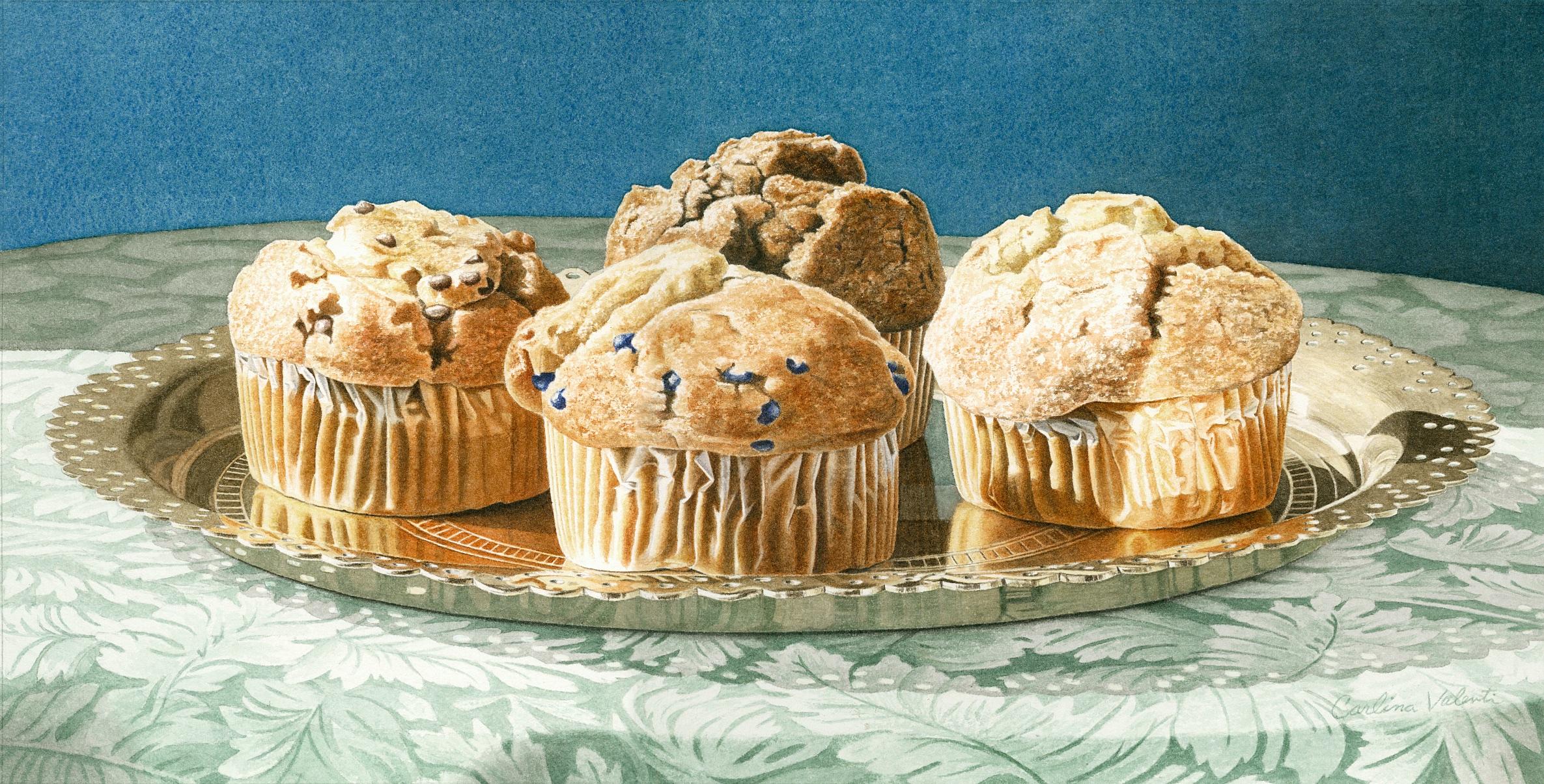 Muffin Quartet
